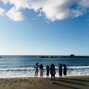 JTB北海道檜山ツアー